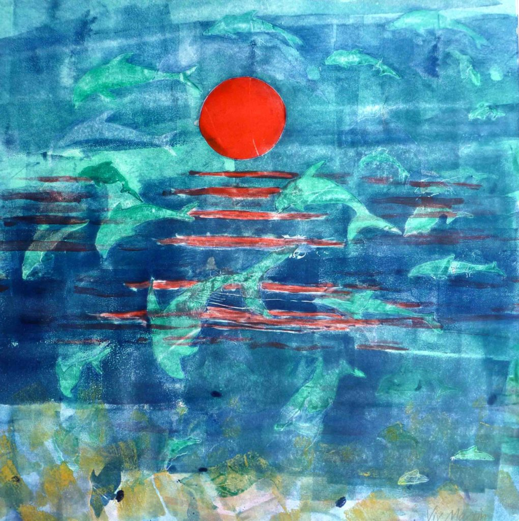 Dolphin Sunpath
